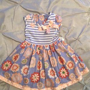 Girls 18 month dress
